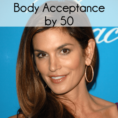 GMA: Kim Kardashian Baby Shower & Cindy Crawford Wants Body Acceptance