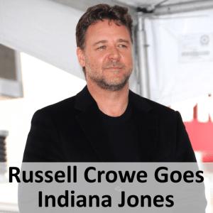 Ellen: Russell Crowe Australian Coffee & Sydney Rabbitohs Rugby Team