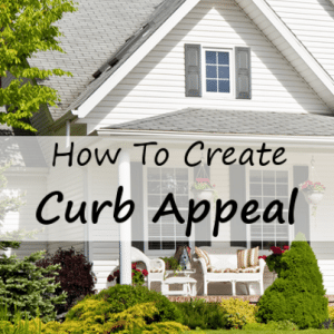 Kathie Lee & Hoda: Creating Curb Appeal & Cousins Undercover Products
