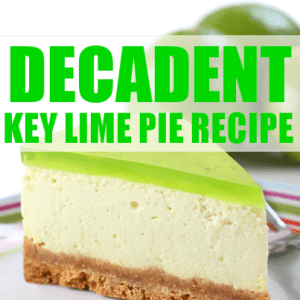 The Chew: Carla Hall's Decadent Key Lime Pie Recipe & Blind Baking