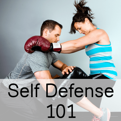 KLG & Hoda: Self Defense for Women & Mommy I'm Here Locator Review