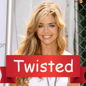 The View: Denise Richards Twisted Review & Charlie Sheen
