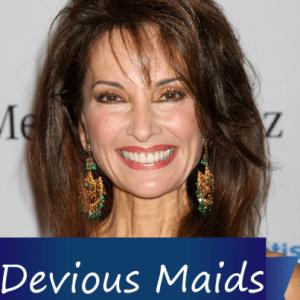 The View: Susan Lucci Primetime Soap Devious Maids Racist Stereotypes?