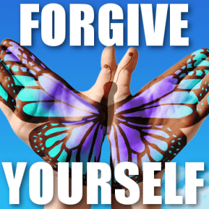 Dr. Phil: How To Start Forgiving Yourself & Life Code Evil Eight