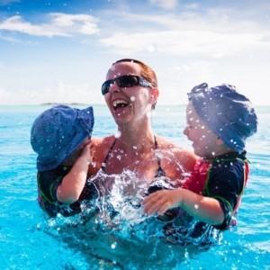 Steve Harvey: Travel Mom Emily Kaufman & Family Bucket List for Fun