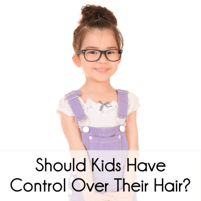 GMA: Mom Lets 6-Year-Old Get Fauxhawk–Should Kids Make Big Decisions?