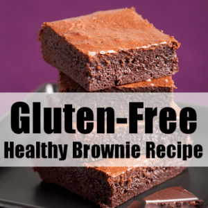The Chew: Daphne Oz's Fudgy Brownies Recipe For A Healthy Brownie