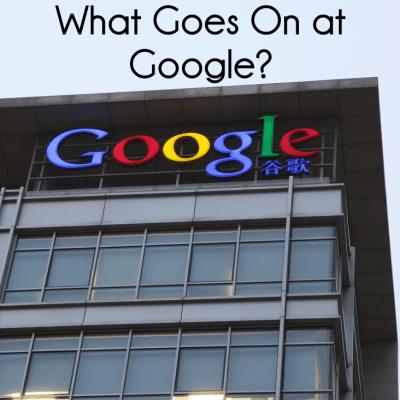 GMA: Vince Vaughn Tours Google Headquarters & NBA Finals Heat Vs Spurs