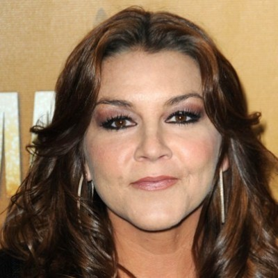 The Talk: Gretchen Wilson Under The Covers & The Wanted Performance