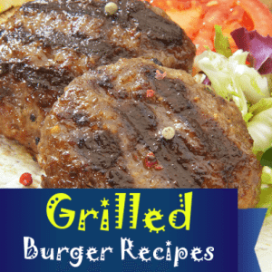 Today Show: Hot Mess Burger Recipe, Boyfriend Burger & Pizza Burger