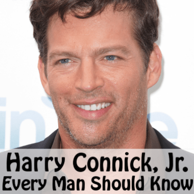 Today: Harry Connick Jr. Every Man Should Know & Sasha Allen The Voice