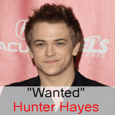 """Today Toddler Hears for First Time & Hunter Hayes Sings """"I Want Crazy"""""""