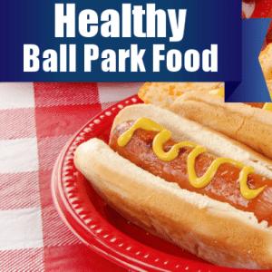 Kathie Lee & Hoda: Healthy Ball Park Food & Facebook Organ Donation