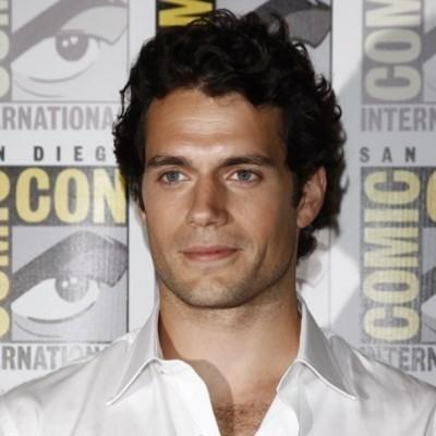 Katie Couric: Superman Film Exclusive Man of Steel Cast  Interviews