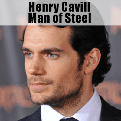 Kelly & Michael: Henry Cavill Man of Steel Review & Russell Crowe Gift