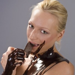 Jerry Springer: Woman Turns Herself into Human Brownie & Tails Cheats