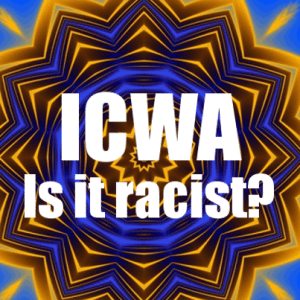 Dr. Phil: Tribal Judge Les Marston Defends ICWA & Is ICWA Racist?