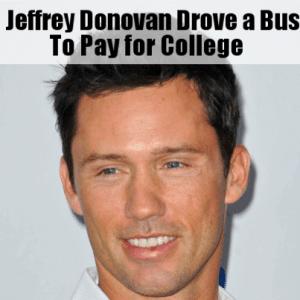 Kelly & Michael: Jeffrey Donovan Working 2 Years on Jack Dempsey Film