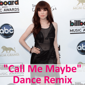"GMA: Carly Rae Jepsen ""Tonight I'm Getting Over You"" & ""Call Me Maybe"""
