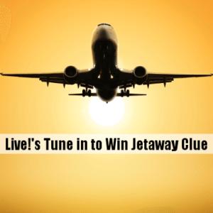 Kelly & Michael Tune in to Win Jetaway Clue & Mark Cuban Shoots Hoops