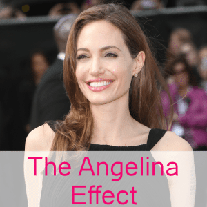 Today Melissa Etheridge Doesn't Call Angelina Jolie Brave About Cancer