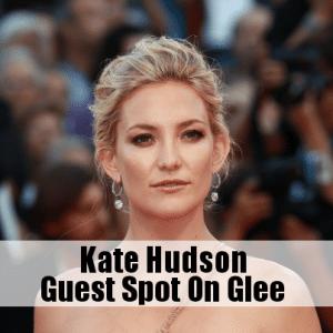 Ellen: Kate Hudson Guest Spot on Glee & Little Big Town Performance