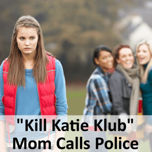 Dr Phil: Kill Katie Klub & Bullying Cause Student to Leave High School