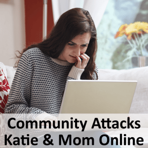 Dr Phil: Alleged Bully's Family on Kill Katie Klub & Fear of Giselle