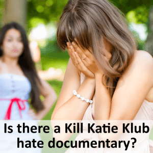 Dr Phil: Kill Katie Klub Bully's Family Hate Documentary Accusations