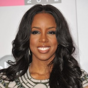 Katie Couric: Kelly Rowland Abusive Relationship & Life on the Road