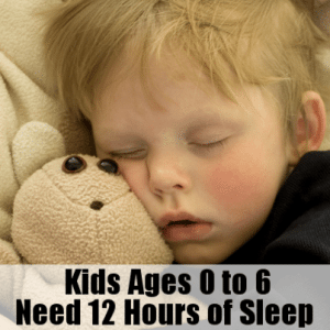 KLG & Hoda: Tips to Get Kids to Bed & Importance of Sleeping Routines