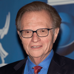 Rachael Ray: Larry King's Dream Interview & How-To Dress 10Lbs Thinner