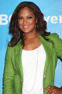 The Chew: Laila Ali Cooks With Mario Batali & Low-Calorie Key Lime Pie
