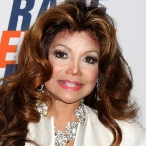 The Talk: LaToya Jackson Co-Hosts & Daytime Emmy Awards Preview Show