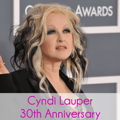 GMA: Cyndi Lauper Tour, Tony Nominations & Dogeared Necklace Review
