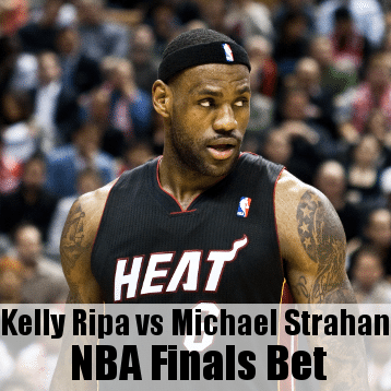 Kelly & Michael: Miami Heat in NBA Finals & Deacon Jones Passed Away