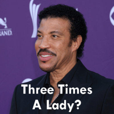 The View: Lionel Richie American Tour 2013 & Three Times A Lady