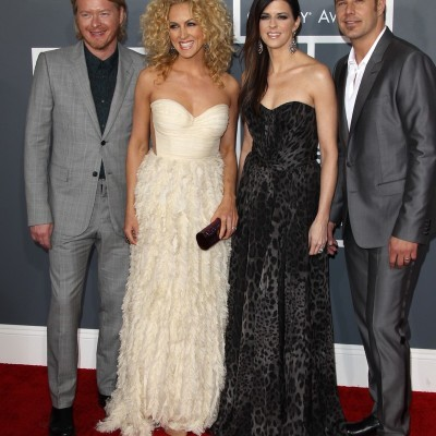 The View: Little Big Town Performs & Susan Lucci Devious Maids Preview