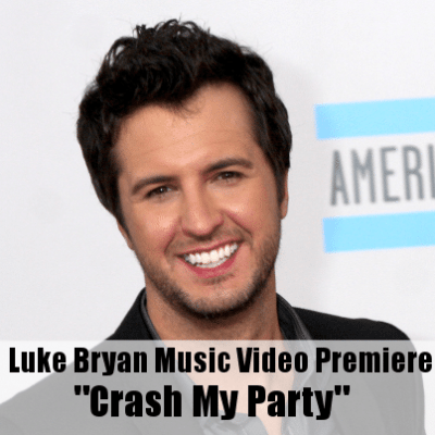 "KLG & Hoda: Luke Bryan ""Crash My Party"" Premiere & Cheesecake Squares"