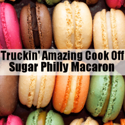 Kelly & Michael: Sugar Philly Macaron & Tune in to Win Jetaway Clue