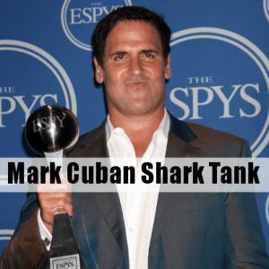 Kelly & Michael: Mark Cuban Shark Tank Review & Gabriel Mann Revenge