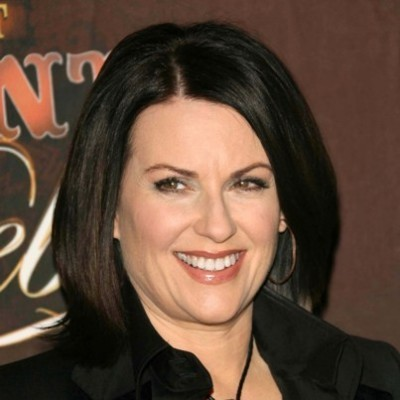 The Talk: Megan Mullally Out There Review & Melissa D'Arabian Recipes