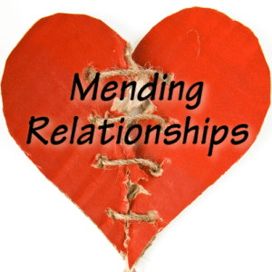 Dr. Phil: Mending A Relationship & Believing Your Own Lies