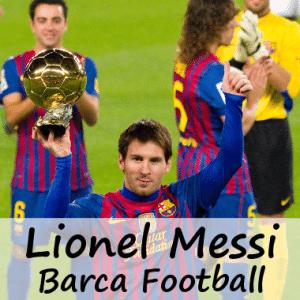 60 Minutes: Barca Football, Lionel Messi & Catalonia Secession?