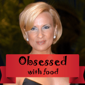 The View: Mika Brzezinski Obsessed Review & Eating Disorders