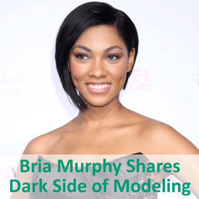 "GMA: Bria Murphy Modeling Secrets & Goo Goo Dolls ""Rebel Beat"" Review"