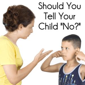 GMA: Marla Sokoloff Never Saying No Vs Dr Karyn Gordon No & Parenting