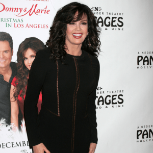 The Talk: Marie Osmond's Talk Show & Duck Dynasty Father's Day Gifts