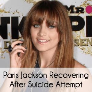 GMA: Paris Jackson Suicide Attempt, Bullying & Haircut Raise Concerns