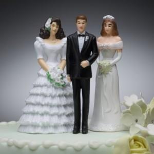 Trisha Goddard: Chris' Polygamy Makes Him Questions Paternity of Son